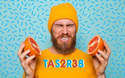 Запознай се с гените си: горчивият вкус на TAS2R38