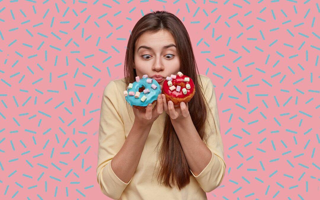 С аромат на вкусна храна или какво е общото между гените, обонянието и балансираната диета?